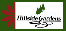 Hillsidegarden Perth Logo